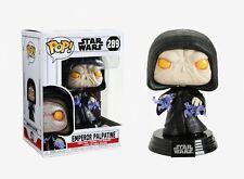 Funko Pop Star Wars™: Return of the Jedi - Emperor Palpatine™ Bobble-Head #37591