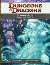 Hammerfast: A Dwarven Outpost Adventure Site (4th Edition D&D), Mearls, Mike, Go