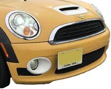 Bumper Tow Hook License Plate Mount Bracket For MINI Cooper 2002 - 2014
