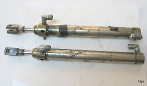 1999 00 01 02 2003 Saab 9-3 Convertible Driver LH and RH Top Lift Cylinders