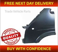 Ford Transit 1995-2000 Front Wing Passenger Side With Indicator Hole UK Seller