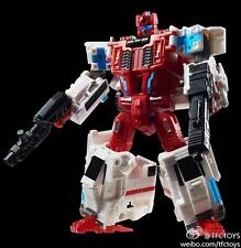 NEW TFC Toys Transformers Prometheus Defensor First Aid Red Cross Figure MISB