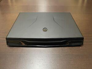 Dell Alienware M14X R2 i7-3630QM 2.40GHz 8GB RAM 32GB+500GB GT 650M *READ DESC