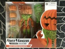 Power Rangers Lightning Collection Monsters Mighty Morphin Pumpkin Rapper PREOR
