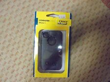OTTERBox Commuter Series iPhone 4S Black Case APL4-14SUN-20-E4OTR