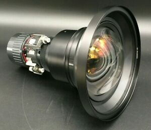 Panasonic 9.16-12.1mm Short-Throw Zoom Lens ET-DLE060 *NOB*