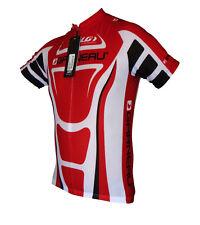 84552e3a8 new Louis Garneau Performance Pro Diamond men s cycling jersey hidden zipper