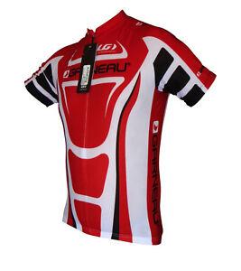 men's cycling jersey Louis Garneau Performance Pro Diamond hidden zipper S, XXL