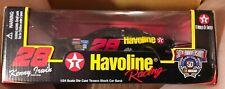 Racing Champions #28 Kenny Irwin Texaco Havoline 50th Anniversary Nascar 1:24