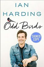 Odd Birds by Ian Harding - SIGNED/AUTOGRAPHED COPY - HARDCOVER - BRAND NEW!