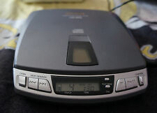 AIWA xp-260 CD Player Discman COMPACT DISC PLAYER