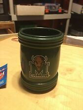 Marshall Thundering Herd Sports Magna-Coolie Can Coozie College