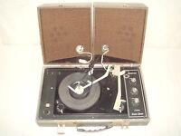 Tocadiscos DYNAVOX maleta tocadiscos model 792