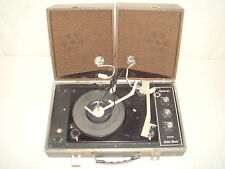 turntable DYNAVOX suitcase turntable model 792