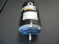 "Emerson Electric Motor 230v 60HZ 1 HP 3450 RPM 1/2"" Shaft, 1081 1795"