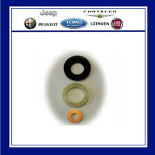 Genuine Peugeot and Citroen NEW injector Seal Kit 1.6HDI  DV6 - 1 injector Kit