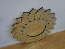 Laura Ashley Glass Frame Decorative Mirrors