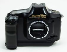 Beautiful Canon T90 Body Camera Sold for Parts or Repair       sb1