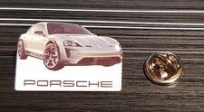 Porsche pin misión e Cross turismo ginebra 2018-medida 30x20mm