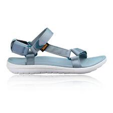 Teva Womens Sanborn Universal Walking Sandal Blue Sports Outdoors Breathable