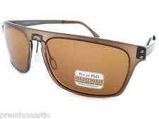 SERENGETI Polarized Photochromic FERRARA Gafas de sol cristal marrón/DRIVERS