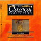 MAHLER - SYMPHONY No 5 / RADIO SYMPHONY ORCHESTRA, LJUBLJANA / ANTON NANUT - CD