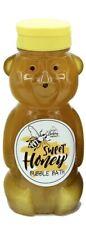 Golden Honey Bubble Bear Bubble Bath Shea Shea Bakery Brand