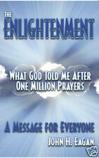 The Enlightenment, What God Told Me, signed