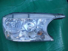 04 05 06 07 BUICK RAINIER OEM HEADLIGHT LAMP PASSENGER RIGHT ORIGINAL 2004-2007