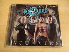 CD / AQUA - AQUARIUS