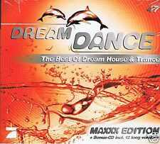 Dream Dance Vol.47 - 3 CD NEU Maxxx Edit. Cosmic Gate DJ Shog Basshunter Manian