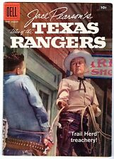 Jace Pearson's Tales of the Texas Rangers #20, Very Fine Condition