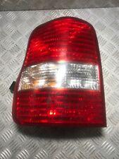 2006 KIA SEDONA MPV PASSENGER LEFT REAR LIGHT 1K53A51140L