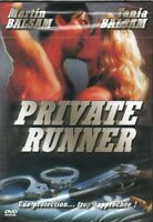PRIVATE RUNNER - DVD