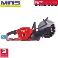 18 MILWAUKEE M FCOS 230-0 CARBURANTE tagliato visto - 230mm-M18 - 4933471696-IN STOCK