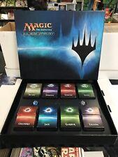 Magic The Gathering Duel Deck Anthology - 8 Decks