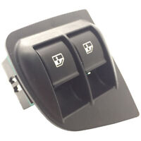 FITS FIAT DOBLO (2005-2016) DOUBLE ELECTRIC WINDOW SWITCH BUTTON FRONT RIGHT