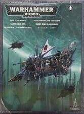 Warhammer 40k - Dark Eldar / Drukhari Raider- Brand New! - 45-10