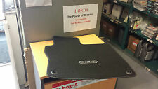 Genuine Honda Civic Drivers Side Mat ( Single Mat For 3 Door Model 2009 - 2011 )