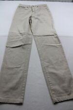 J3757 Lee Nee Super Slim Jeans W29 L36 Beige  Sehr gut
