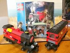 LEGO Harry Potter 4758 Hogwarts Express