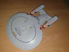 Star Trek Next Generation USS Enterprise NCC 1701-D 1992 Playmates Toys