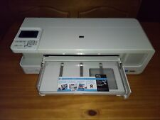 HP Photosmart B8550 Digital Photo Inkjet Printer - for parts only read please