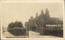 Ashford. The Cottage Hospital # 114 by Goulden & Wind, Ashford.