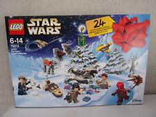 Lego Star Wars calendario de Adviento 2018
