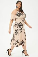 FOREVER 21 Women\'s Plus Size Maxi Dresses for sale | eBay
