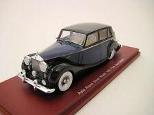 Rolls Royce Wraith 1952 Park Ward Saloon 1/43 TSM104322 TrueScale