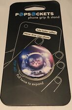 PopSockets: Expanding Stand and Grip for Smartphones and Tablets - Catstronaut