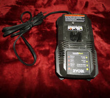 Ryobi P118 18-Volt Intelliport Dual Chemistry Battery Charger Used #1531