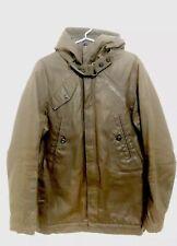 G-Star RAW Denim Slim Jacket Size Small